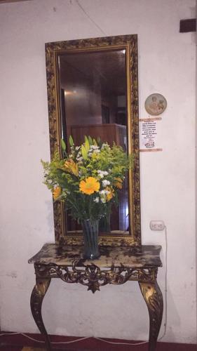 La Casa de Maria