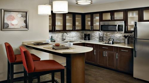 Staybridge Suites - Odessa - Interstate Hwy 20 - Odessa, TX 79761