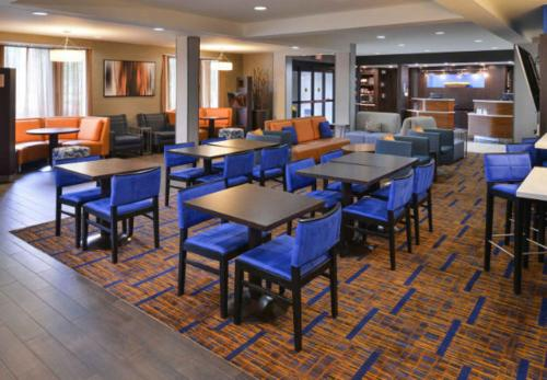 Courtyard By Marriott Atlanta Suwanee - Suwanee, GA 30174