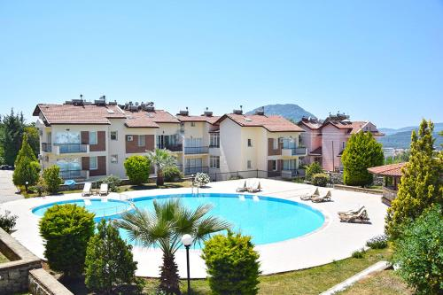 Oludeniz Apartment Ovacık how to get