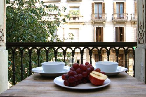 Paseo de Grácia Apartments photo 45