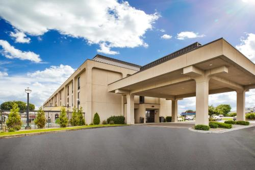 Hampton Inn Seekonk Photo