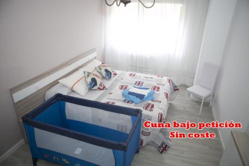 El Apartamento de María Fotka  12