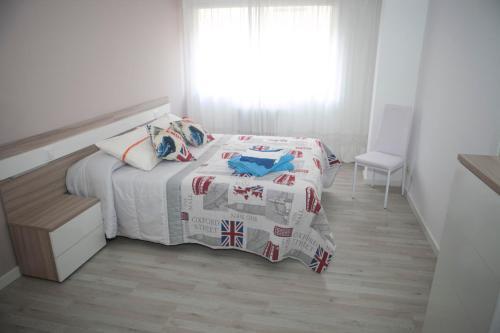 El Apartamento de María Fotka  1