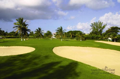 La Villa du Golf à Cancun Photo