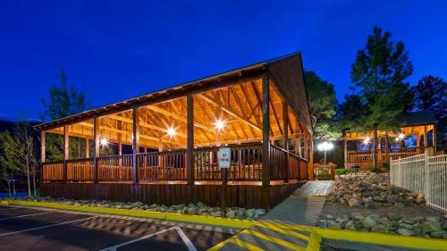 Best Western Plus Ruidoso Inn Photo