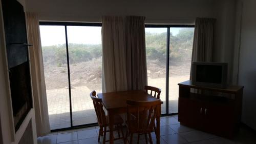 Beachfront Selfcatering Photo