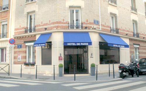 Hotel De Paris photo 30