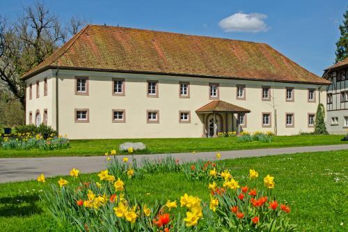 Gästehaus - Schlosshotel Beuggen
