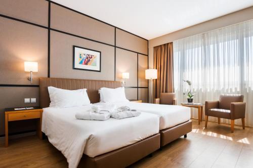Foto de Portus Cale Hotel