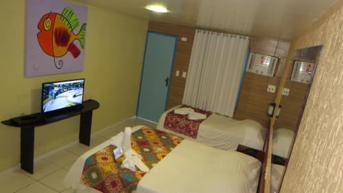 Beira Mar Porto de Galinhas Hotel Photo