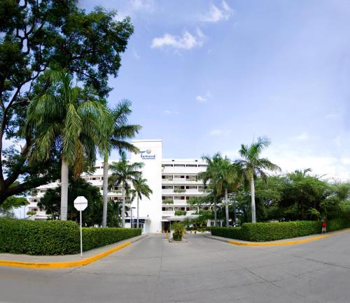 Tamaca Beach Resort Hotel By Sercotel Hotels Santa Marta