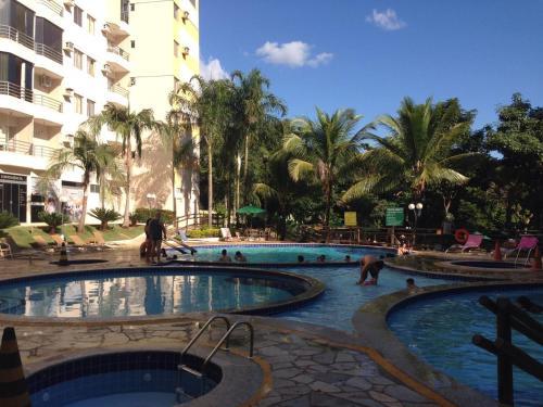 Thermas Paradise Residence Photo