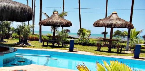 Foto de Pousada Oasis Beach Club