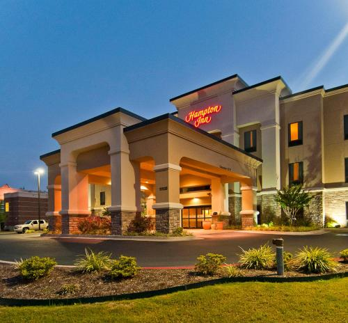 Cheap Hotels Near Little Rock Arkansas