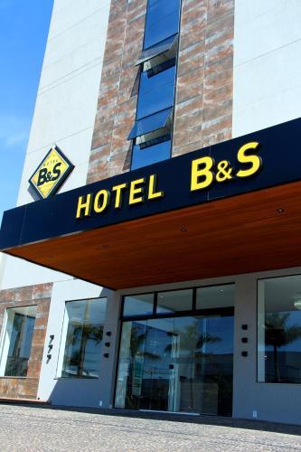 Foto de Hotel B&S