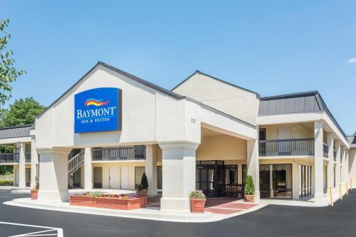 Baymont By Wyndham Griffin - Griffin, GA 30223