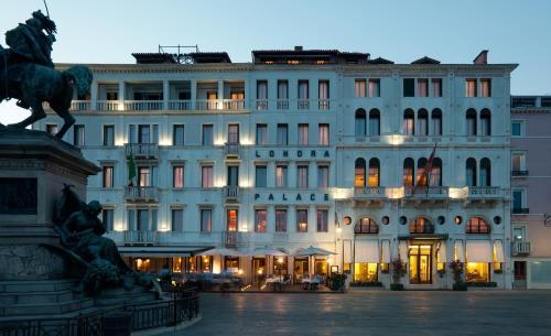 Hotel Londra Palace impression