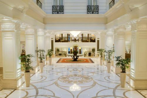 Corinthia Hotel Budapest photo 3