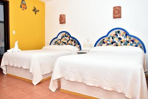 Hotel Mary Carmen Photo