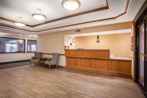 Rodeway Inn Tahlequah Photo