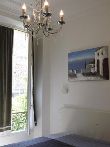 Appartment Nizza nizza apartment 3 rooms max 6 persons cote d azur