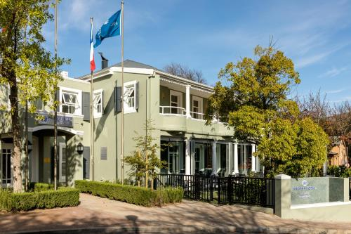 Protea Hotel by Marriott Franschhoek Photo