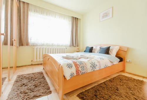 Hotel Carpati Premium Apartment
