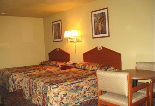 Rodeway Inn - Osceola, AR 72370