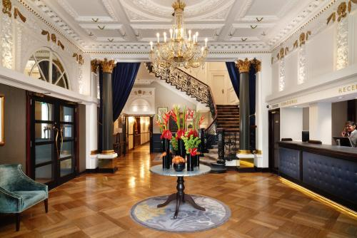 The Bailey's Hotel London photo 27