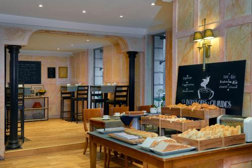 Melia Paris Vendome photo 15