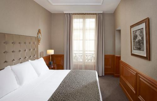 Melia Paris Vendome photo 24