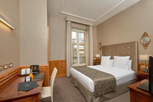 Melia paris vendome 9th arrondissement op ra paris ile for Boutique hotel 9th arrondissement