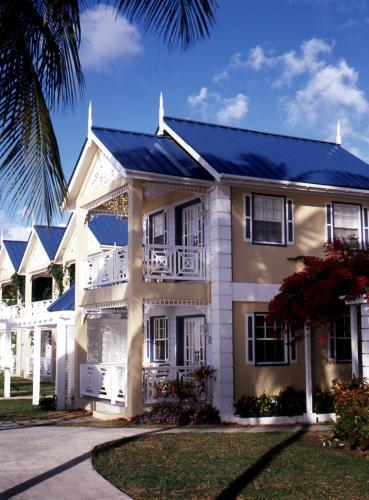 Villa Beach Cottages Resort Hotel Saint Lucia