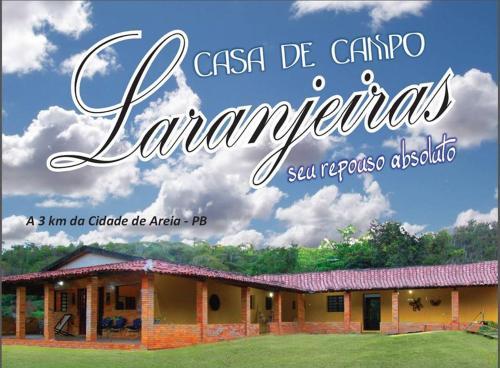 Foto de Casa de Campo Laranjeiras