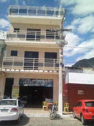 Foto de Hotel e Restaurante da Matriz