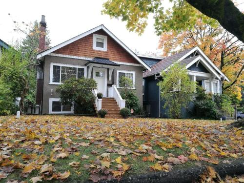 Ivy's House - Vancouver, BC V6R 2K4