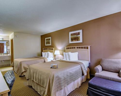 Quality Inn Salem Photo