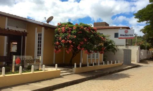 Foto de Medeiros Palace Hotel