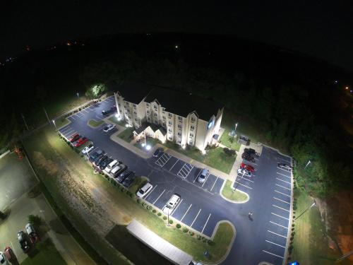 Microtel Inn & Suites by Wyndham Searcy Photo