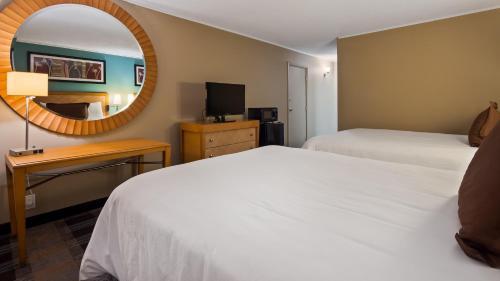 SureStay Plus Hotel by Best Western Jasper Photo