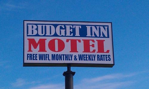 Budget Inn Greenville