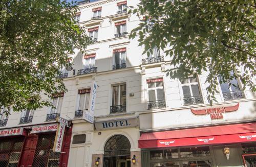 Hotel Paris Bruxelles photo 22