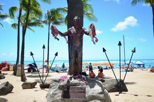 Kuhio Village 301 - Honolulu, HI 96815