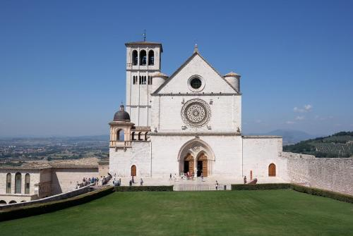 Assisivm Antica Dimora AD