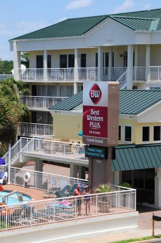 Best Western PLUS - Grand Strand Inn & Suites Photo