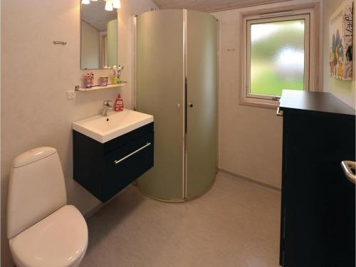 Two-bedroom Holiday Home In Sydals