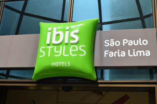 Ibis Styles Sao Paulo Faria Lima Photo