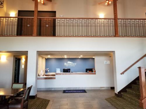Baymont By Wyndham Oacoma - Oacoma, SD 57365