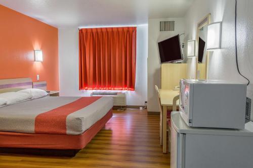 Motel 6 Redmond Photo